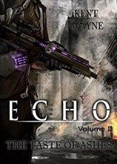 Echo - Taste of Ashes